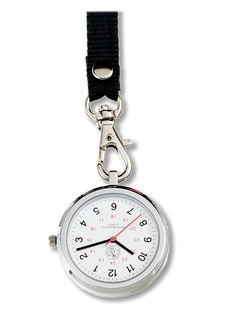 Lanyard Watch-