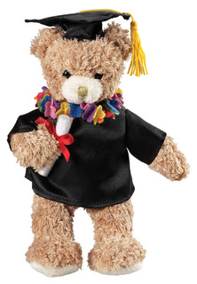 Graduation Bear-Prestige Medical