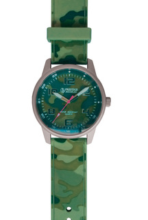 Cool Camo Fashion Watch-