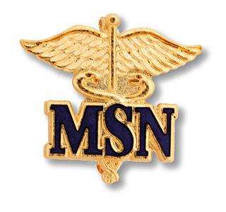Master of Science Nursing-