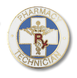 Pharmacy Technician-