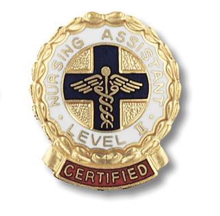 Certified Nursing Assistant, Level Ii-