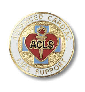 Advanced Cardiac Life Support-