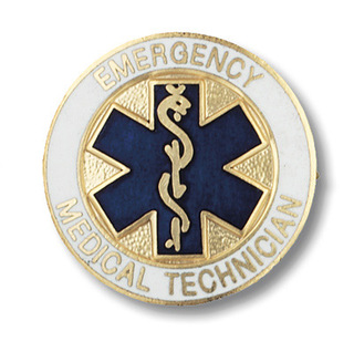 2087 Emergency Medical Technician-