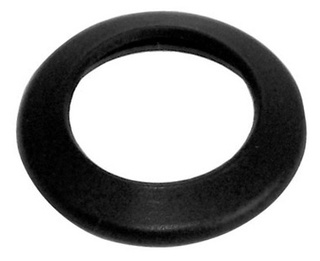 Littmann Nonchill Bell Sleeve (for Classic II, II S.E., & Lightweight II S.E.) - Black-