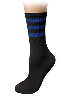 Cushioned Crew Socks-Prestige Medical