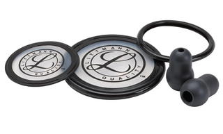 Littmann Black Spare Parts Kit - Cardio Iii-Prestige Medical