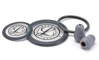 Littmann Gray Spare Parts Kit - Cardiology Iii-