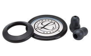 Littmann Spare Parts Kit - Classic Ii S.E. - Black-