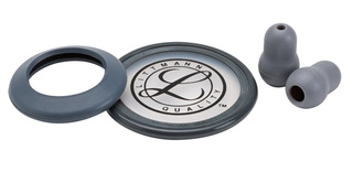 Littmann Spare Parts Kit - Classic Ii S.E. - Gray-Prestige Medical