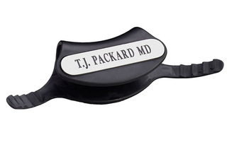 Litt Spare Parts Kit - Id Tag - Blk