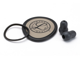 Littmann Spare Parts Kit - Lightweight Ii S.E. - Black-