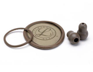 Littmann Spare Parts Kit - Lightweight Ii S.E. - Light Brown-Prestige Medical
