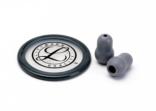 3m™ Littmann® Spare Parts Kit - Master Classic - Gray-