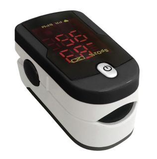 Fingertip Pulse Oximeter-