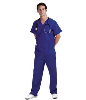 Premium Unisex Scrub Pants