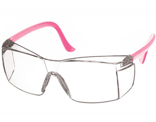 Colored Temple Eyewear-