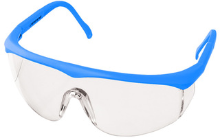 Colored Full Frame Adjustable Eyewear-