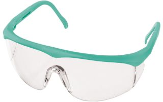 Colored Full Frame Adjustable Eyewear