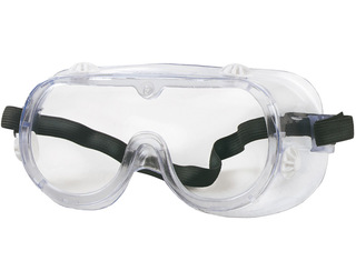 Splash Goggles