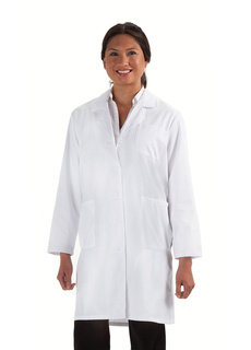 Womens Lab Coat-