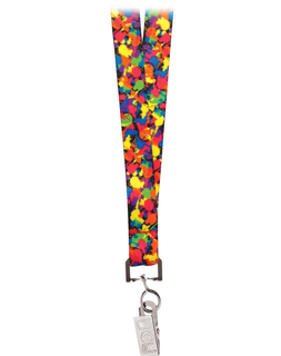 Printed Lanyard-Prestige Medical