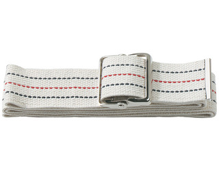 Long Cotton Gait Belt-
