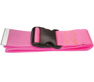 Prestige Nylon Gait Transfer Belt (Plastic Buckle)-Prestige Medical