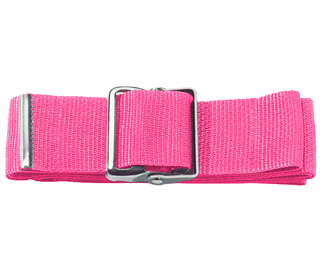 Prestige Nylon Gait Transfer Belt (Metal Buckle)-Prestige Medical