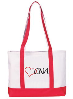 Large Nurses Tote Bag