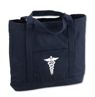 Extra Large Tote Bag-