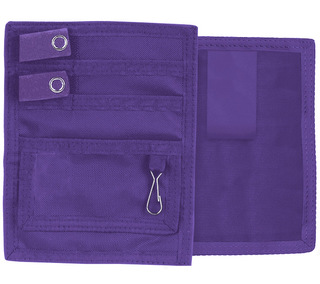 Belt Loop Organizer (Empty)-Prestige Medical