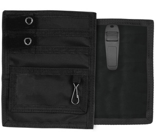 Belt Clip Organizer (Empty)-Prestige Medical
