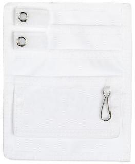 5-Pocket Organizer (Empty)-Prestige Medical