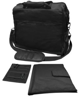Deluxe Office-in-a-Bag Set-