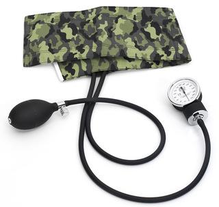 Prestige Premium Adult Aneroid Sphygmomanometer-Prestige Medical
