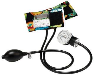 Premium Pediatric Aneroid Sphygmomanometer