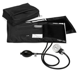 Premium X-Large Adult Aneroid Sphygmomanometer-Prestige Medical