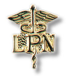 Licensed Practical Nurse Caduceus-