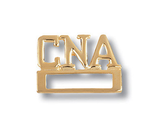 Certified Nursing Assistant Pin-Prestige Medical
