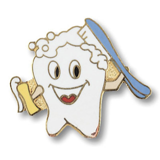 Tooth Character-Prestige Medical