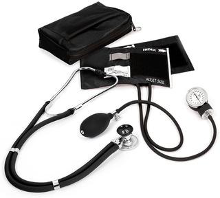 Basic Aneroid Sphygmomanometer / Sprague-Rappaport Kit-Prestige Medical