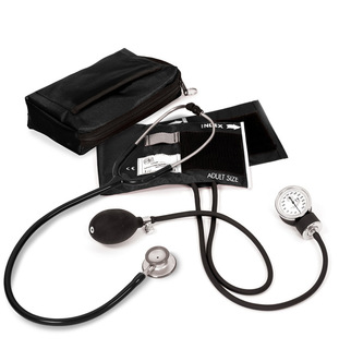 Prestige Medical Aneroid Sphygmomanometer / Clinical Lite Stethoscope Kit-Prestige Medical