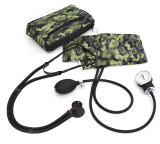 Prestige Aneroid Sphygmomanometer / Sprague-Rappaport Kit-Prestige Medical