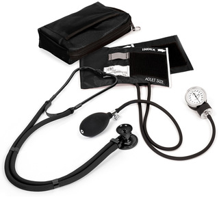 Aneroid Sphygmomanometer / Sprague-Rappaport Kit-
