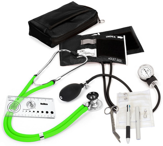 Prestige Aneroid Sphygmomanometer / Sprague-Rappaport Nurse Kit-Prestige Medical