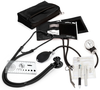 Aneroid Sphygmomanometer / Sprague-Rappaport Nurse Kit®-Prestige Medical