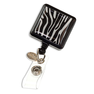 Id Avenue Badge Reels-Prestige Medical