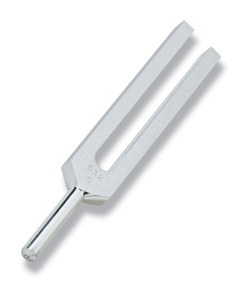512Hz Frequency Tuning Fork-Prestige Medical
