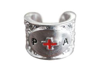 Charmed-Physician's Asst-Ht